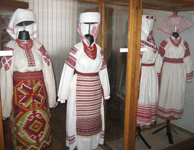 Українська вишиванка втратила попит